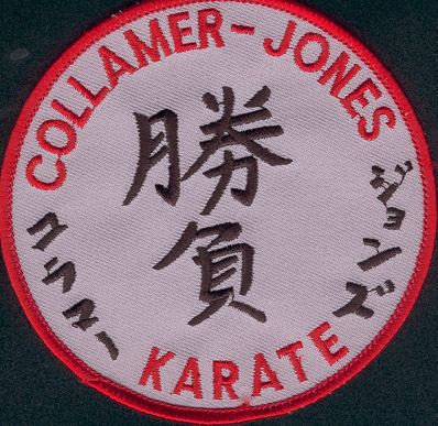 Collamer-Jones patch