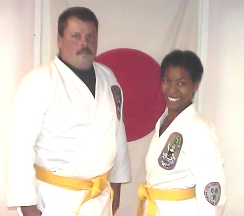 Yellow Belt Promotions